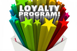 Taj of India - Loyalty Program